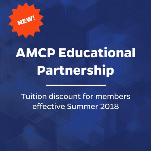 AMCP educational partnership