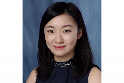 """Wei """"Vivian"""" Wang, Ph.D."""