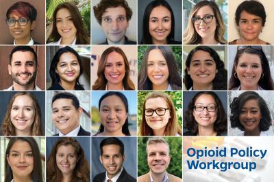 Opioid Working image