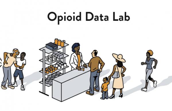 OPioid Data Lab