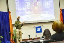 Arashdeep Singh 2021 Annual Research Showcase