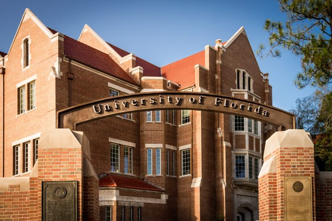 University of Florida Gateway