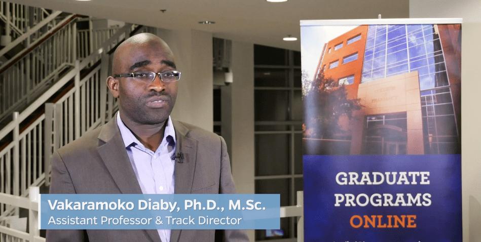 Working Professionals Video Testimonials