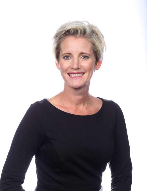 Dr. Laura Happe