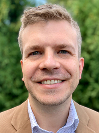 Dr. Scott Martin Vouri